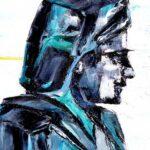 janeensoilworks, Janeen Meyer-Johanson, Johnny Cash