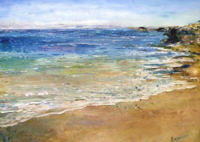 Monterey Cove
