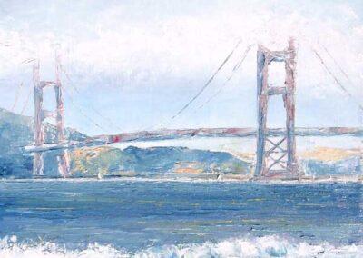 My Golden Gate